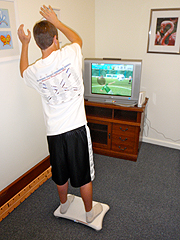 Wii technology